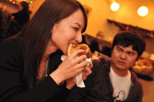 【感謝祭】X'masプレゼント有り!都内の絶品ハンバーガー屋さんまとめ。