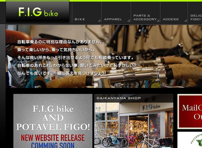 F.I.G bike