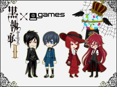 アットゲームズアバター|セルフィ