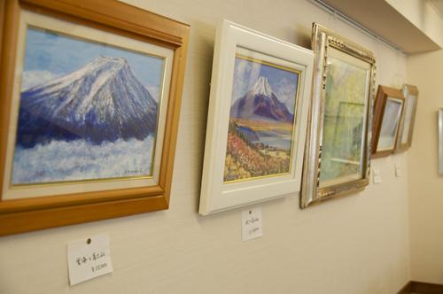 販売中の絵画
