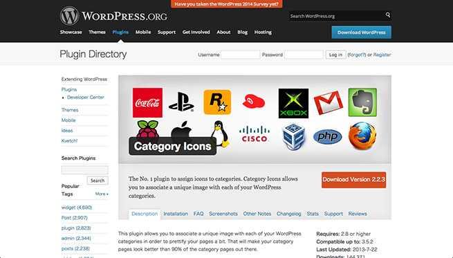 WordPressPluginDirectory