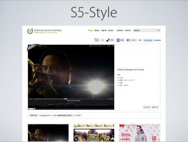 S5−Style