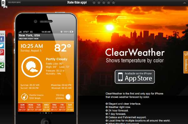 Clearweather