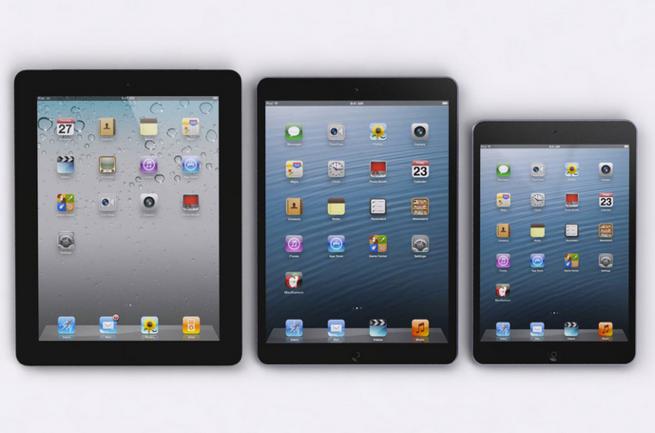 iPad&iPad mini
