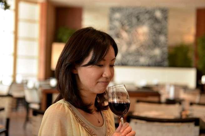 ワインもオーストラリア産