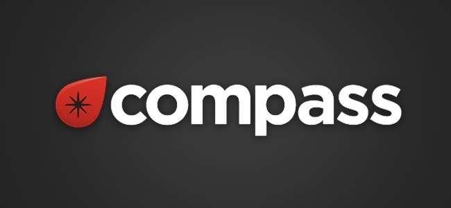 CSSの常識が変わる!「Compass」、基礎から応用まで!