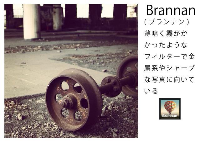 ブランナン