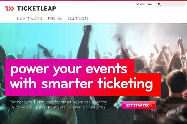 ticketleap