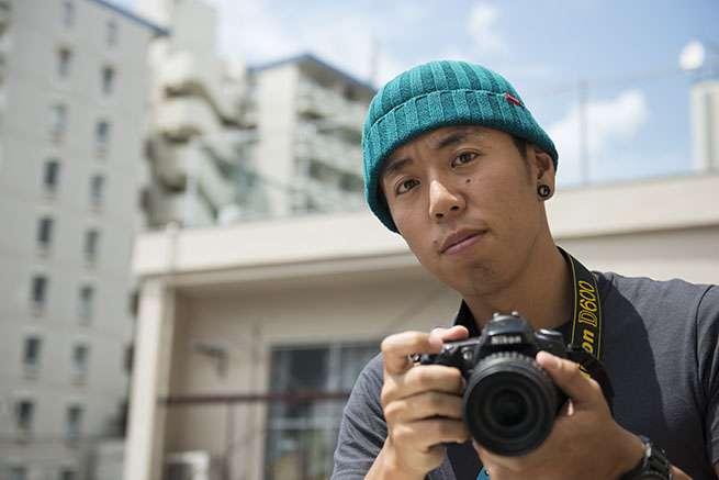 段田にはカメラの才能があるはず。