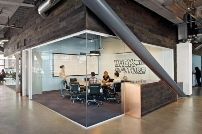 こんなオフィスがあったのか!世界中のハイクラスなスタイリッシュオフィスまとめ15選