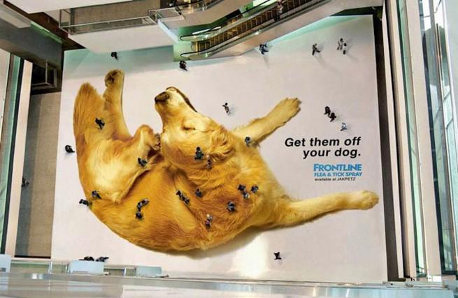 世界中のクリエイティブすぎる広告デザイン11