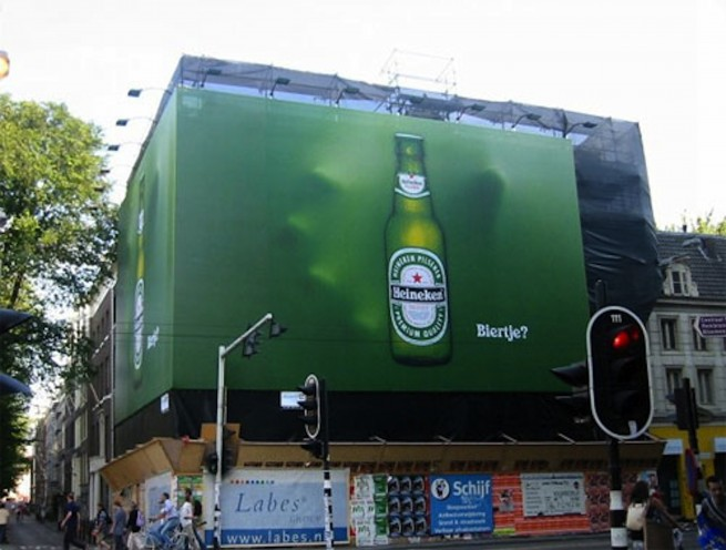 世界中のクリエイティブすぎる広告デザイン4