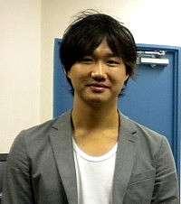 Lang-8代表 喜洋洋さん