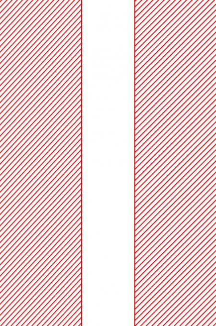 サンドイッチ構図のイメージ