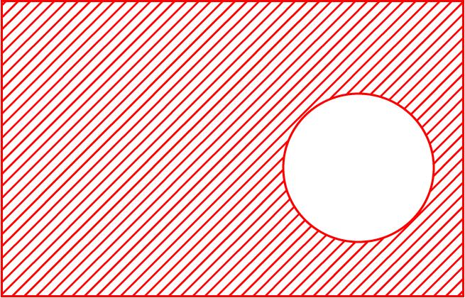トンネル構図のイメージ