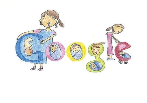 Doodle 4 Google 2011 - Japan Winner