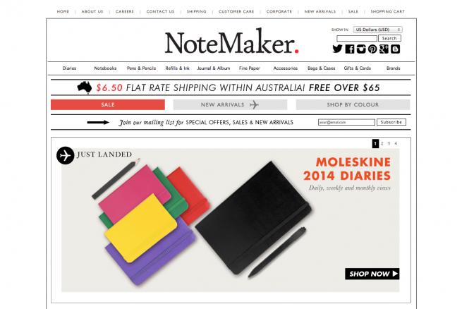 NoteMakerp