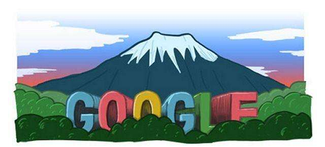 Mt. Fuji becomes a World Heritage site