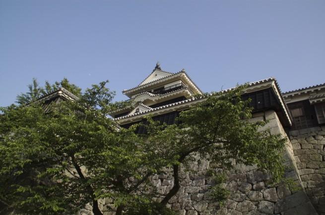 松山城(まだいってない)