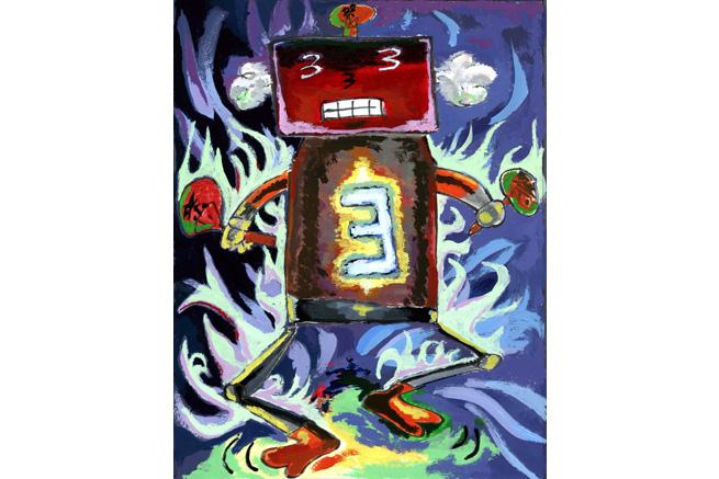 maturirobot