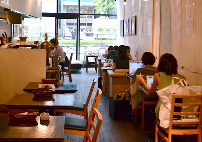 LEAVENEST CAFE&DINING