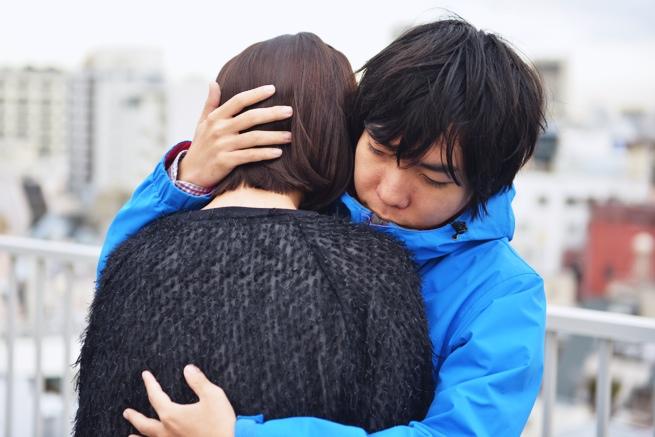 抱かれることで、女は美しくなるという事を知っている。