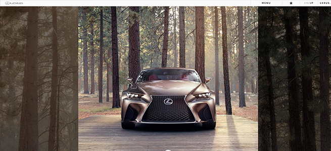 THE ONE | BEYOND BY LEXUS Magazine | Lexus International
