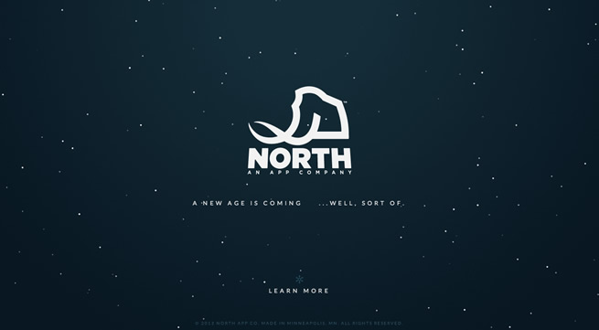 North: An App Company
