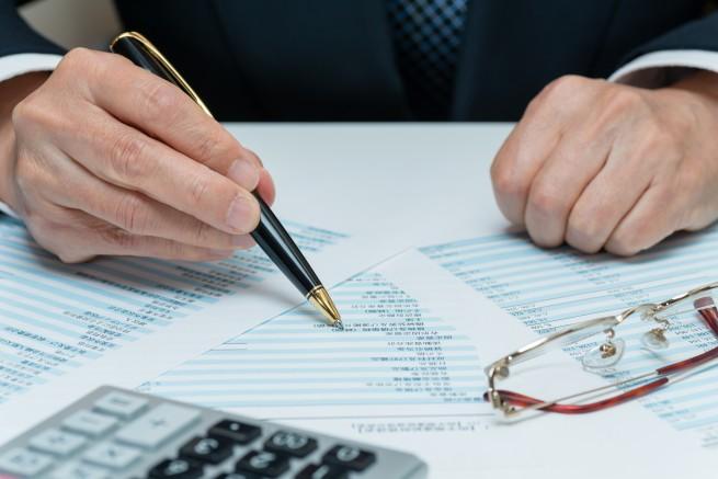 財務諸表と経営者