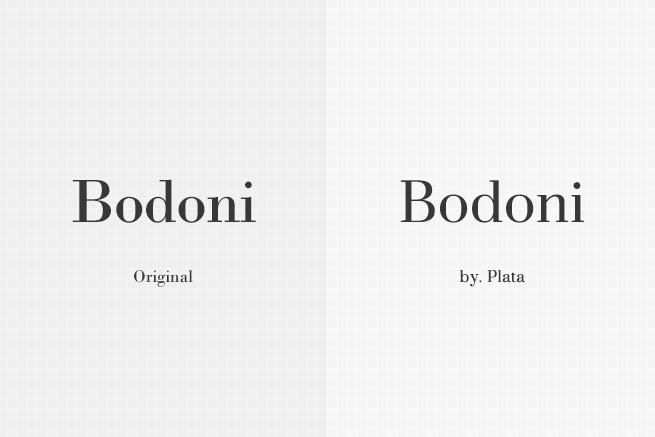 typo_bodoni