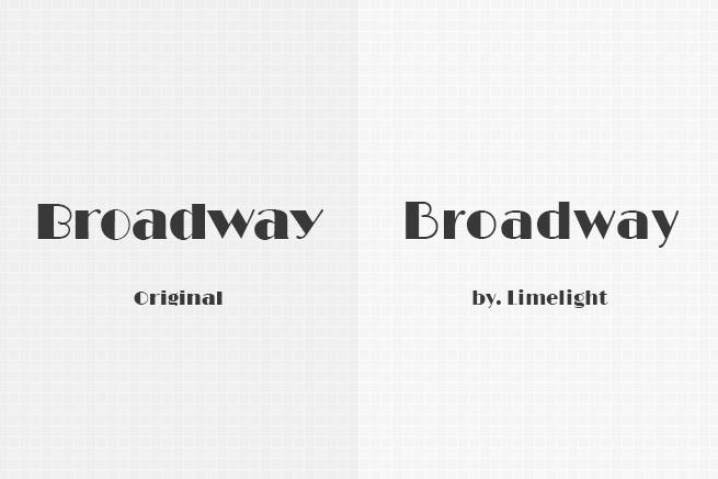 typo_broadway
