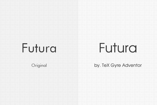 typo_futura