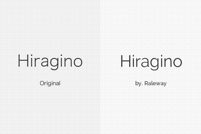 typo_hiragino