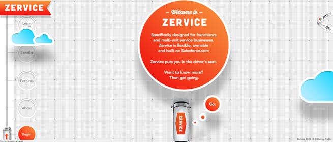 Zervice