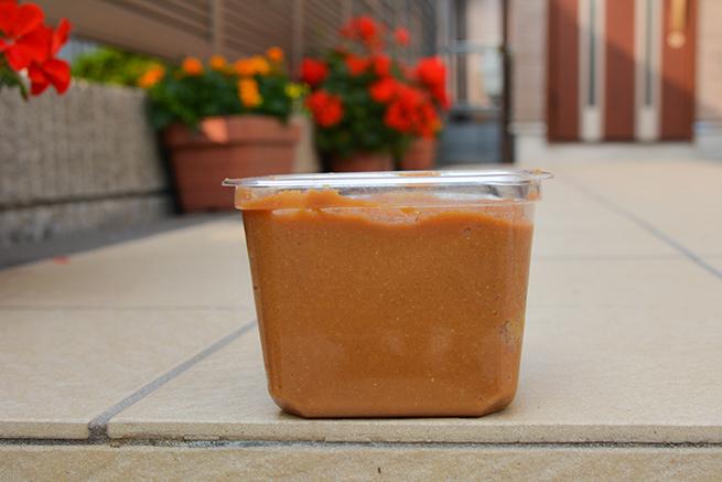味噌は、味噌汁の具としても有名です