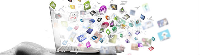 Web上でのマーケティングであることを意識する