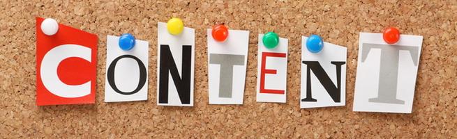 グロースハック術5:ブログ記事以外のコンテンツも積極的に発信する