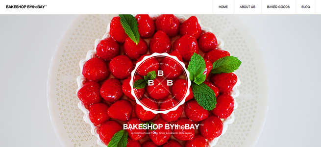 BAKESHOP BY the BAY