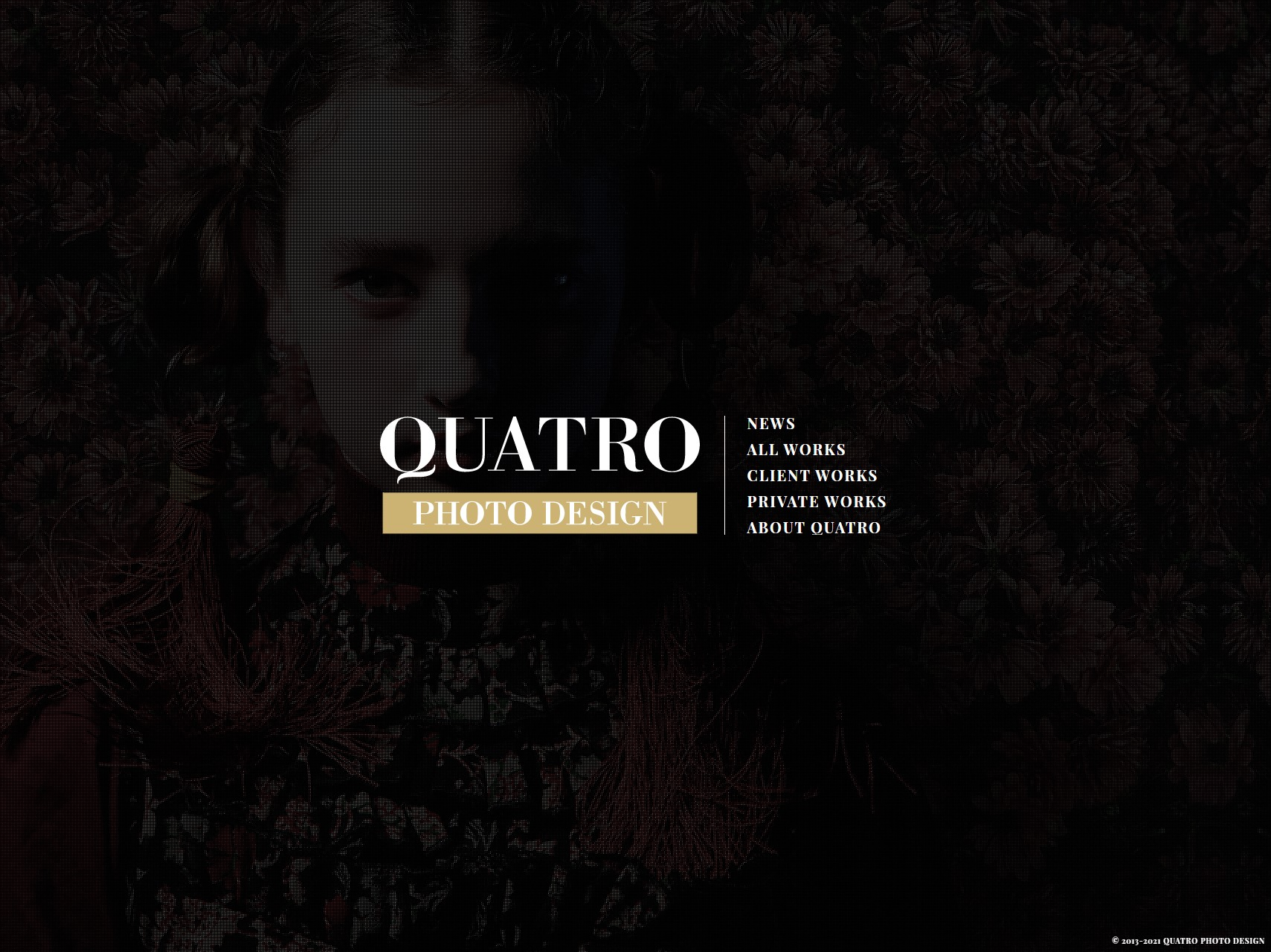 QUATRO PHOTO DESIGN クアトロ フォトデザイン | 岡山のカメラマン