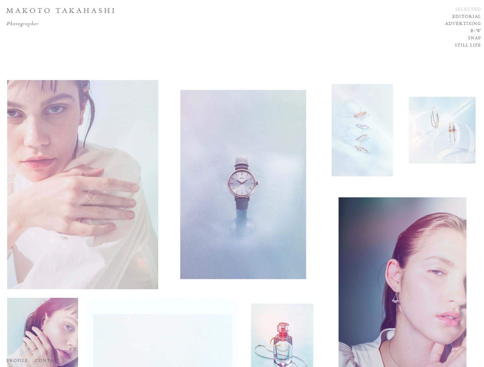 MAKOTO TAKAHASHI - PHOTOGRAPHER