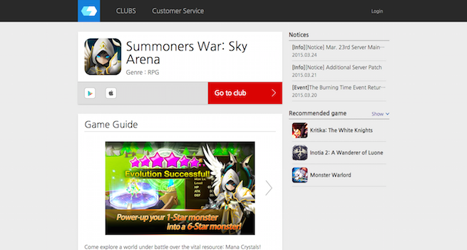 summonerswar