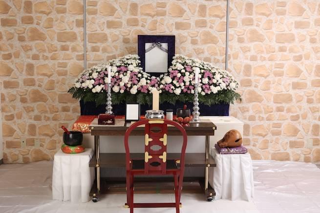 3-家族葬