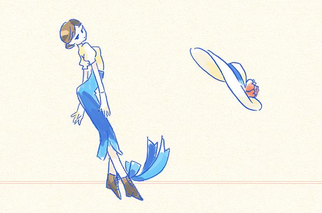 catch (1)