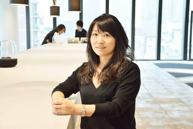 VASILY澄川さん