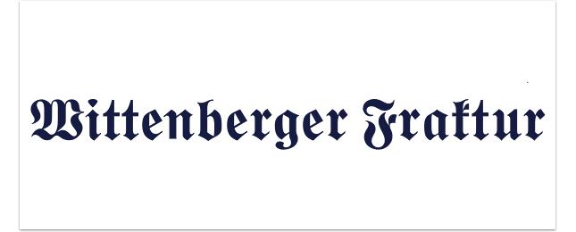 wittenberger