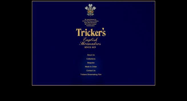 www.trickers.com