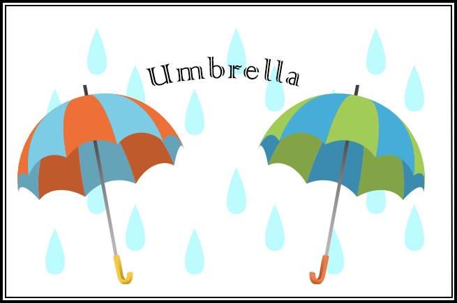 Illustratorの3d効果でむずかしい傘のイラストを簡単に描く方法 東京