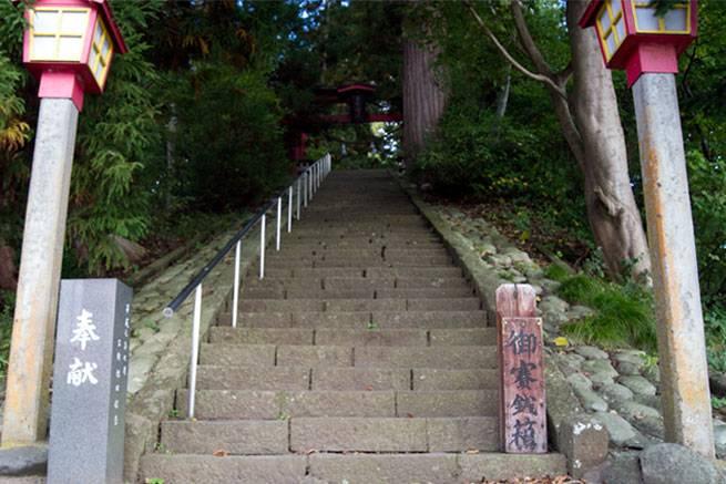 宇賀神社5