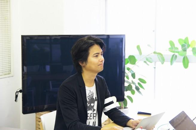 IoTNEWS 小泉