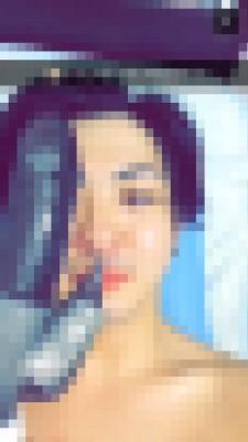 Snapchat(スナップチャット)で加工した写真のサンプル